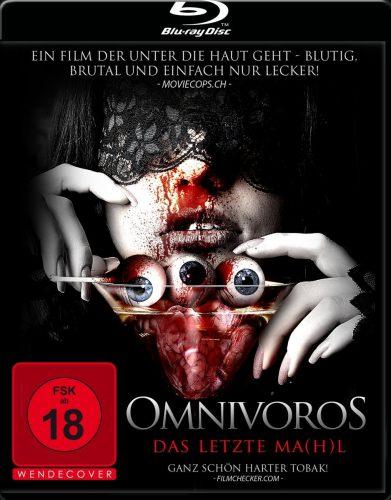 Omnivoros - Das letzte Ma(h)l Blu-ray Review Cover