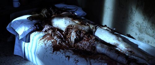 Omnivoros - Das letzte Ma(h)l Blu-ray Review Szene 1