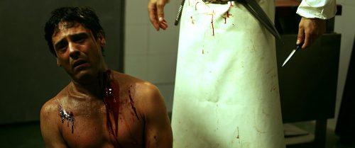 Omnivoros - Das letzte Ma(h)l Blu-ray Review Szene 4