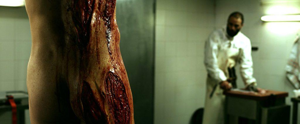 Omnivoros - Das letzte Ma(h)l Blu-ray Review Szene 5