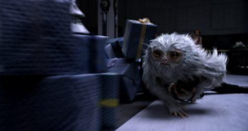 Phantastische Tierwesen und wo sie zu finden sind 4K UHD Blu-ray Review Szene 10