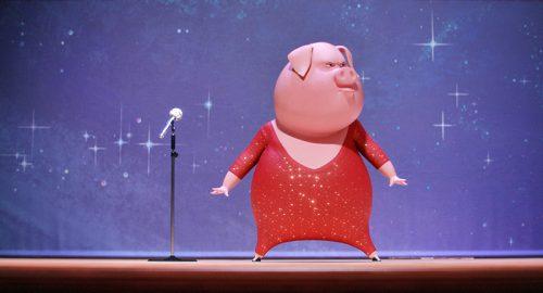 Sing Blu-ray Review Szene 5