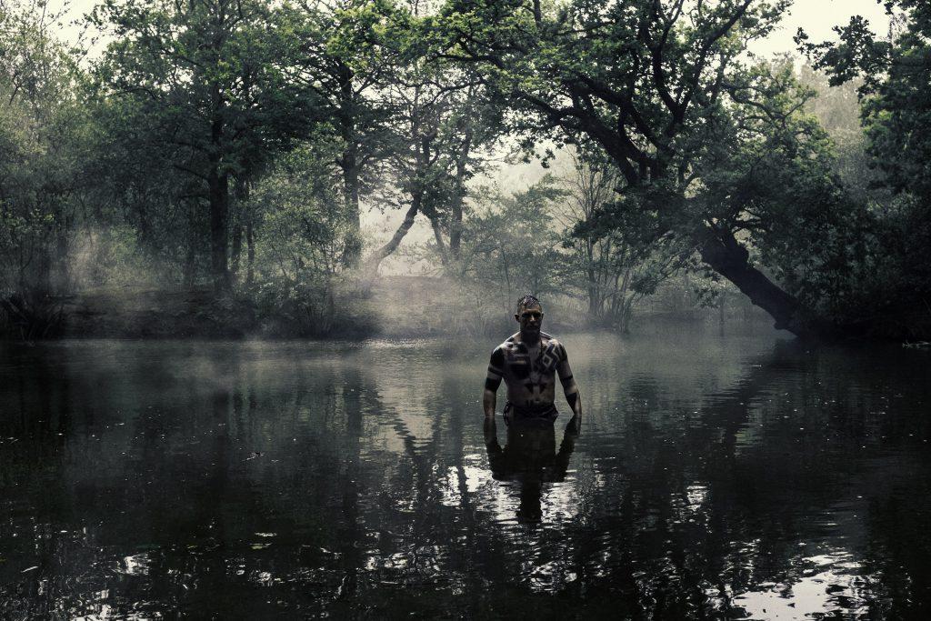 Taboo - die komplette erste Staffel Blu-ray Review Szene 4