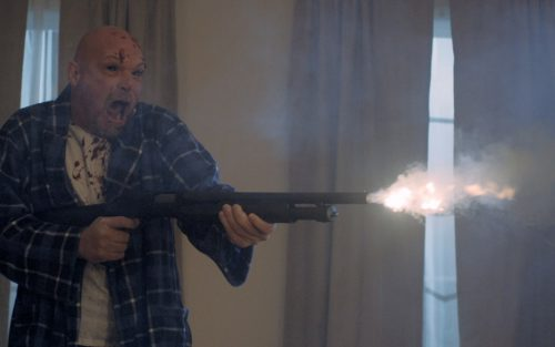 The Demon Hunter Blu-ray Review Szene 2