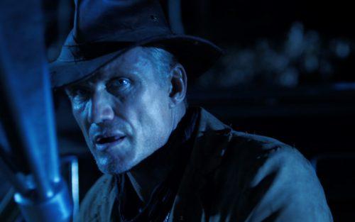 The Demon Hunter Blu-ray Review Szene 4