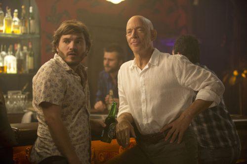 The Runaround - Die Nachtschwärmer Blu-ray Review Szene 4