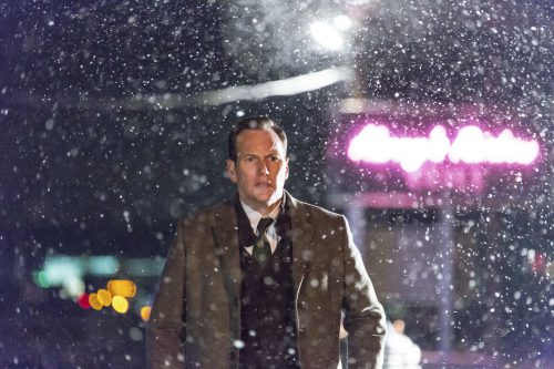 A Kind of Murder Blu-ray Review Szene 4
