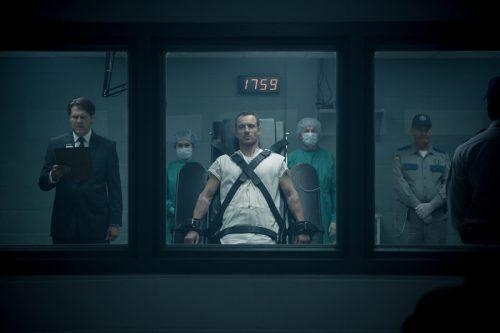 Assassin's Creed 4K UHD Blu-ray Review Szene 1