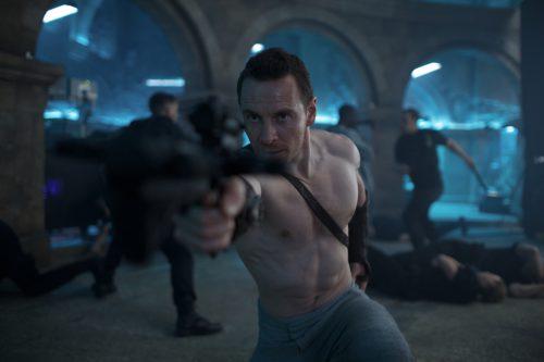 Assassin's Creed 4K UHD Blu-ray Review Szene 6