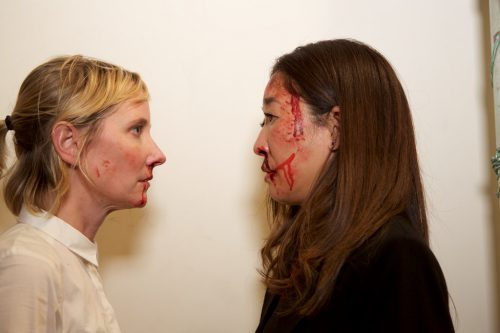 Catfight Blu-ray Review Szene 4