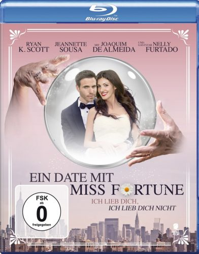 Ein Date mit Miss Fortune Blu-ray Review Cover-min