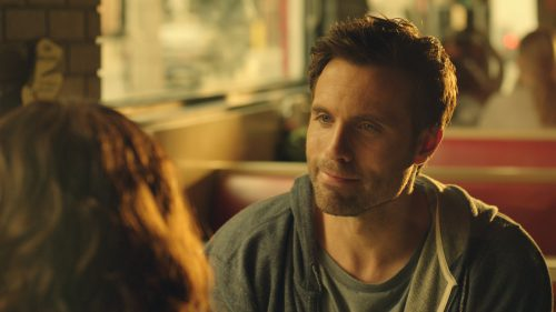 Ein Date mit Miss Fortune Blu-ray Review Szene 1