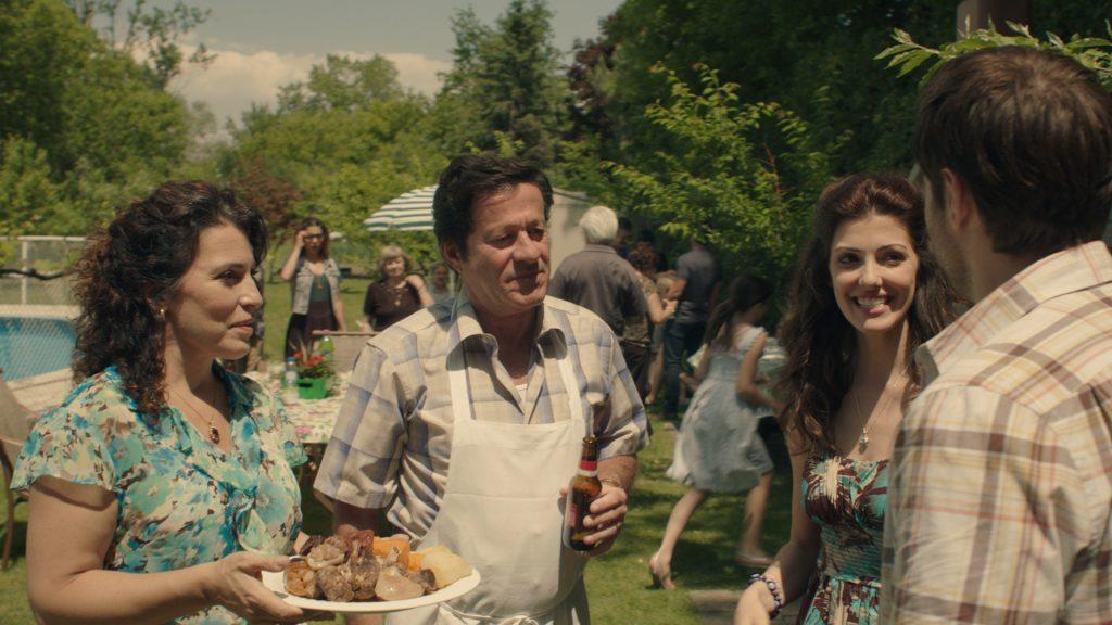Ein Date mit Miss Fortune Blu-ray Review Szene 3