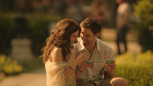 Ein Date mit Miss Fortune Blu-ray Review Szene 4