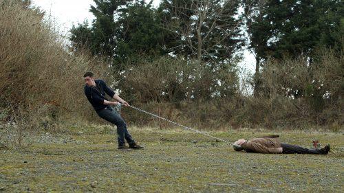 Fighting Games Uncut Blu-ray Review Szene 2