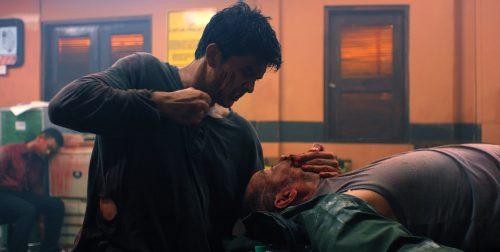 Headshot Blu-ray Review Szene 3