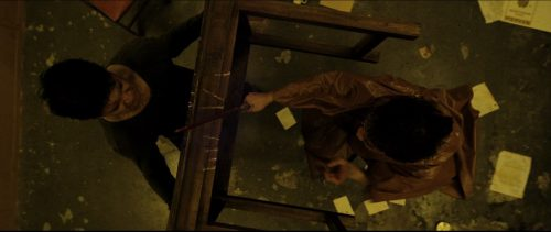 Headshot Blu-ray Review Szene 7
