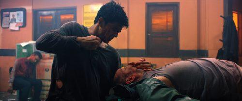 Headshot Blu-ray Review Szene 8