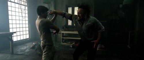 Headshot Blu-ray Review Szene 9