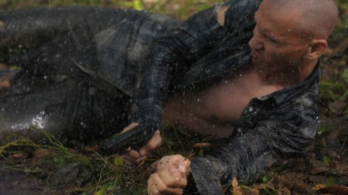Headshot Fon tok kuen fah Blu-ray Review Szene 1