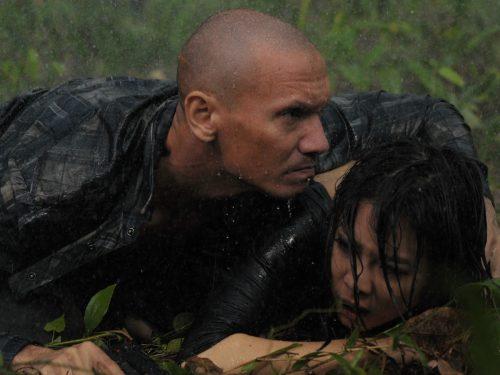 Headshot Fon tok kuen fah Blu-ray Review Szene 4