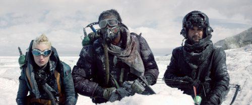 Humanoid - Der letzte Kampf der Menschheit Blu-ray Review Szene 4
