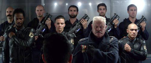 Humanoid - Der letzte Kampf der Menschheit Blu-ray Review Szene 5