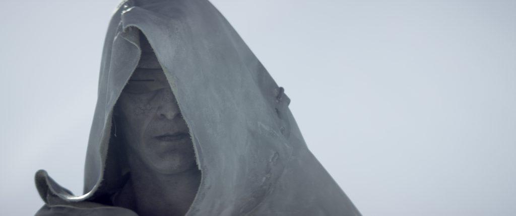 Humanoid - Der letzte Kampf der Menschheit Blu-ray Review Szene 7