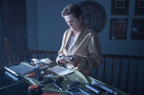 John Wick - Rache kennt keine Gnade 4K UHD Blu-ray Review Szene 5