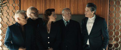 Kundschafter des Friedens Blu-ray Review Szene 5