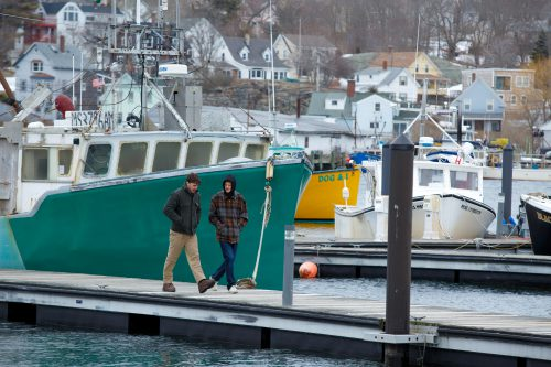 Manchester by the Sea Blu-ray Review Szene 4