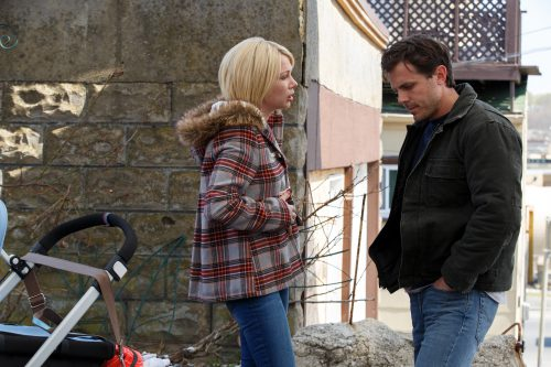 Manchester by the Sea Blu-ray Review Szene 5