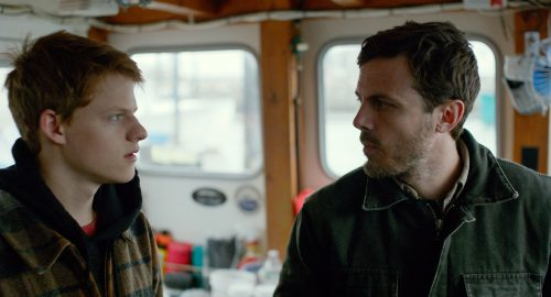 Manchester by the Sea Blu-ray Review Szene 6