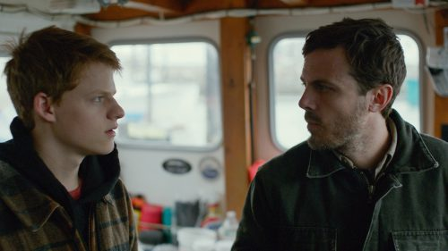 Manchester by the Sea Blu-ray Review Szene 9