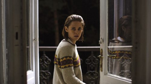 Personal Shopper Blu-ray Review Szene 3