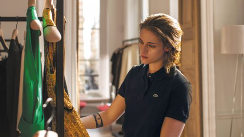 Personal Shopper Blu-ray Review Szene 4