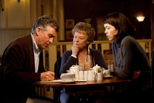 Philomena Blu-ray Review Szene 2