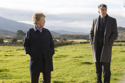 Philomena Blu-ray Review Szene 3