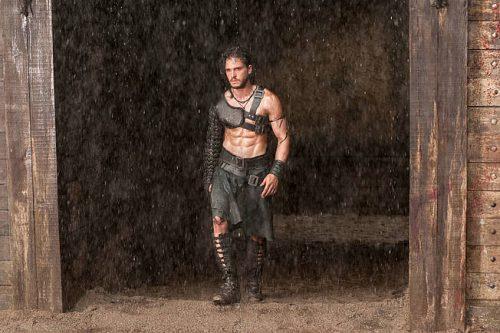 Pompeii 3D Blu-ray Review Szene 1