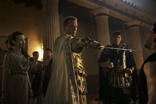 Pompeii 3D Blu-ray Review Szene 2