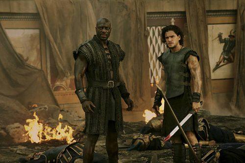 Pompeii 3D Blu-ray Review Szene 4
