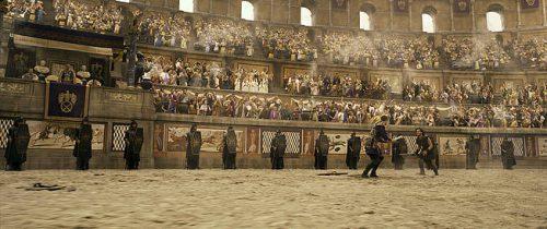 Pompeii 3D Blu-ray Review Szene 5