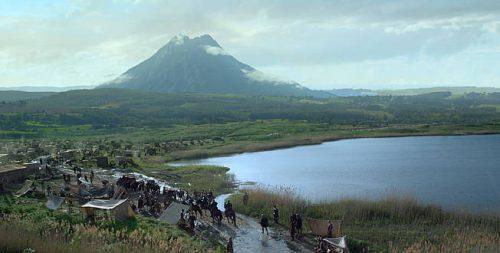 Pompeii 3D Blu-ray Review Szene 6