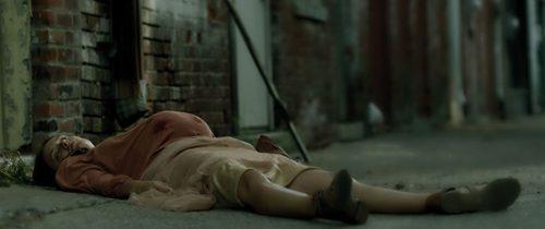 Proxy - Wenn Alpträume wahr werden! Blu-ray Review Szene 1