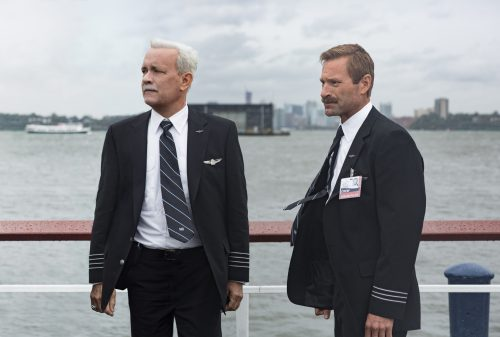 Sully 4K UHD Blu-ray Review Szene 1