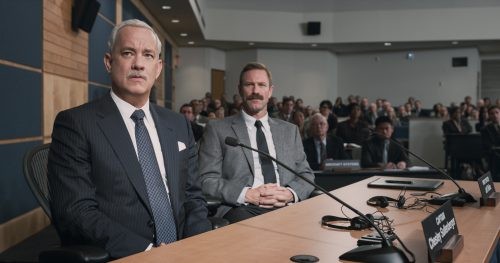 Sully 4K UHD Blu-ray Review Szene 4