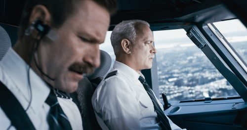 Sully 4K UHD Blu-ray Review Szene 5