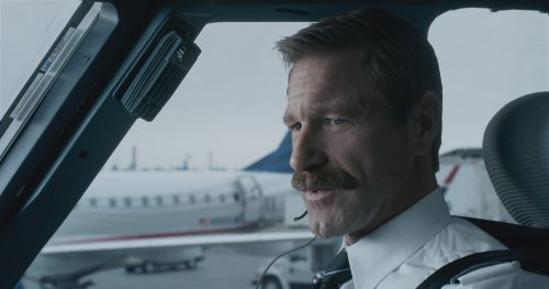 Sully 4K UHD Blu-ray Review Szene 7