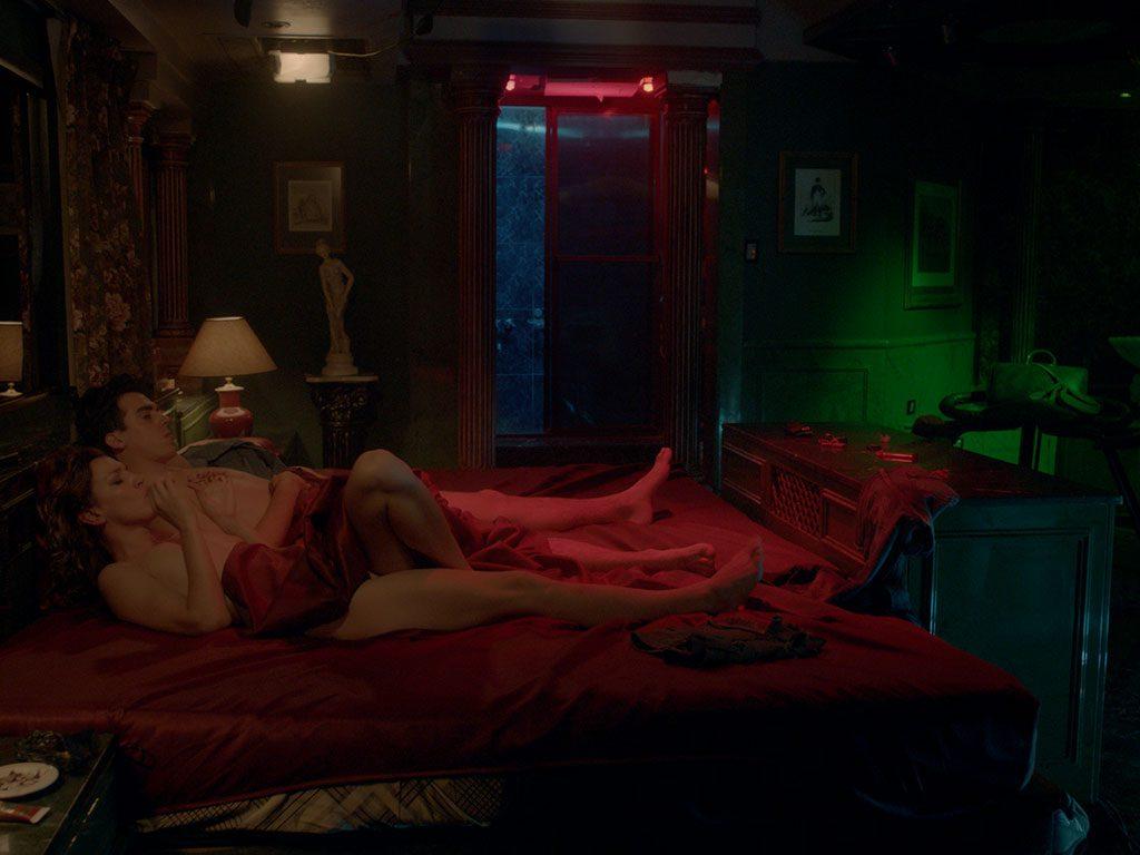 Terror 5 Blu-ray Review Szene 1