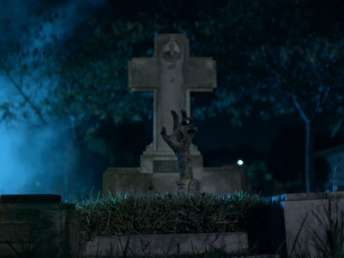 Terror 5 Blu-ray Review Szene 2
